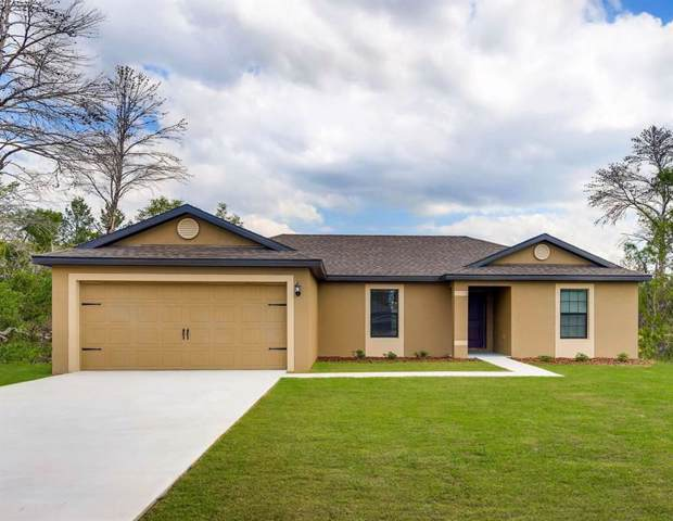 1956 Piedmont Court, Mascotte, FL 34753 (MLS #T3199666) :: Burwell Real Estate