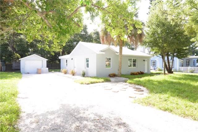 1457 Santa Anna Drive, Dunedin, FL 34698 (MLS #T3199672) :: Paolini Properties Group