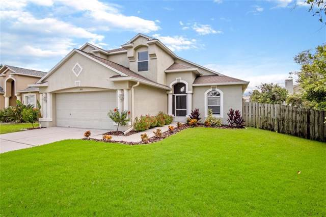 1955 Blanchard Court, Wesley Chapel, FL 33543 (MLS #T3199675) :: Gate Arty & the Group - Keller Williams Realty Smart