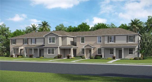 2971 Aqua Virgo Loop #0, Orlando, FL 32837 (MLS #T3199682) :: The Duncan Duo Team