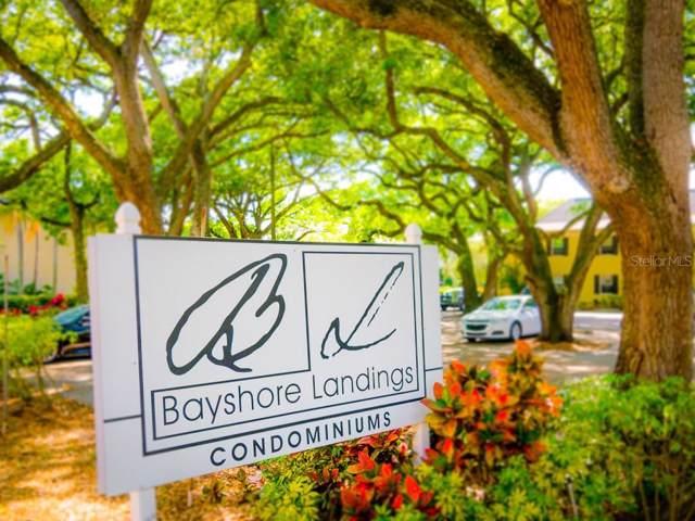 5221 Bayshore Boulevard #26, Tampa, FL 33611 (MLS #T3199688) :: Team 54