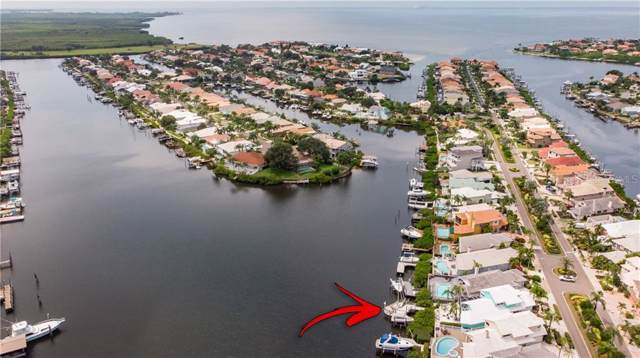 844 Symphony Isles Boulevard, Apollo Beach, FL 33572 (MLS #T3199700) :: The Light Team
