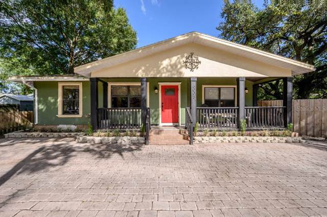 6005 N Ashley Street, Tampa, FL 33604 (MLS #T3199705) :: The Duncan Duo Team