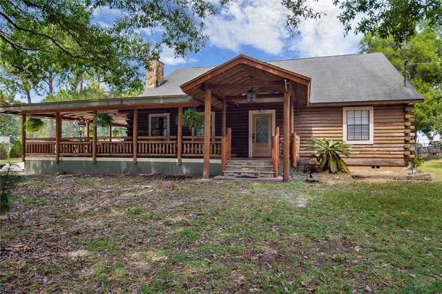 11305 Hutchens Avenue, Odessa, FL 33556 (MLS #T3199710) :: Premium Properties Real Estate Services