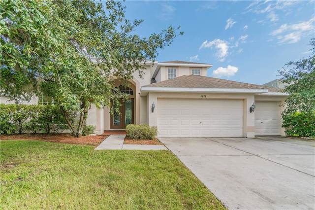 4828 Portmarnock Way, Wesley Chapel, FL 33543 (MLS #T3199739) :: Griffin Group