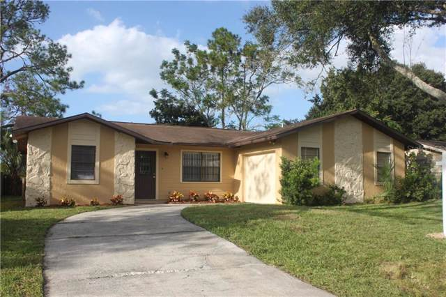 22619 Newfield Court, Land O Lakes, FL 34639 (MLS #T3199750) :: Delgado Home Team at Keller Williams