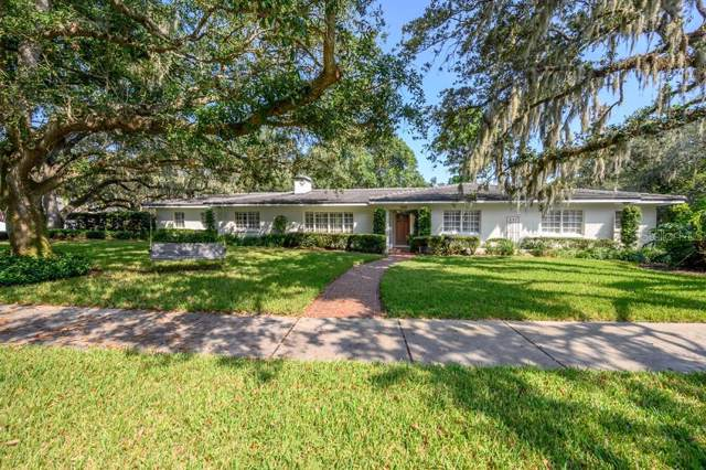 2638 N Dundee Street, Tampa, FL 33629 (MLS #T3199758) :: Ideal Florida Real Estate