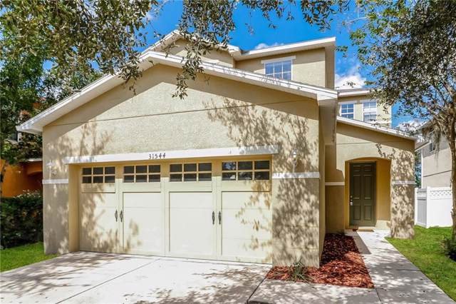 Address Not Published, Wesley Chapel, FL 33545 (MLS #T3199776) :: Team Bohannon Keller Williams, Tampa Properties