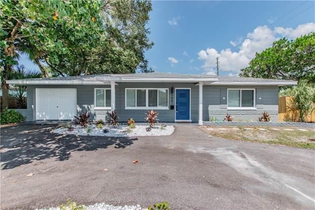 7901 22ND Avenue N, St Petersburg, FL 33710 (MLS #T3199787) :: Griffin Group