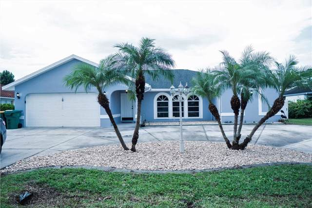23318 Hartley Avenue, Port Charlotte, FL 33954 (MLS #T3199791) :: The Price Group