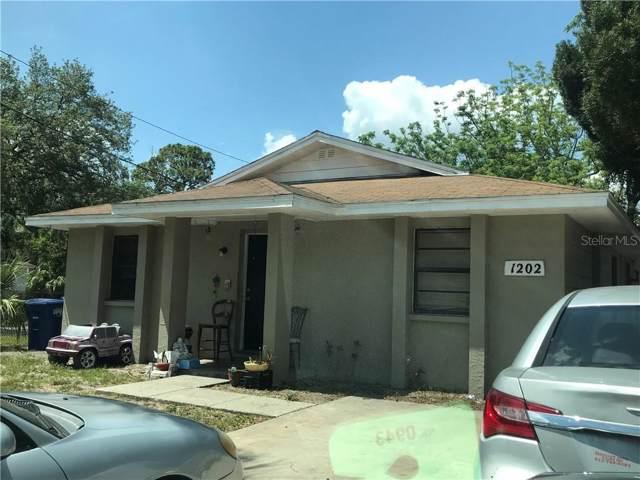 1202 E 108TH Avenue, Tampa, FL 33612 (MLS #T3199793) :: Team TLC   Mihara & Associates