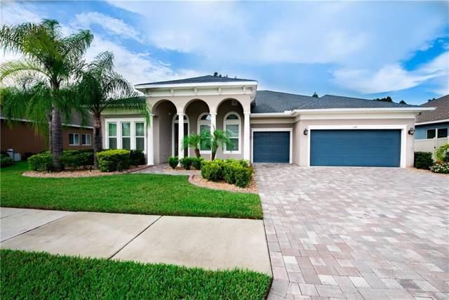 1147 Tracey Ann Loop, Seffner, FL 33584 (MLS #T3199800) :: Griffin Group