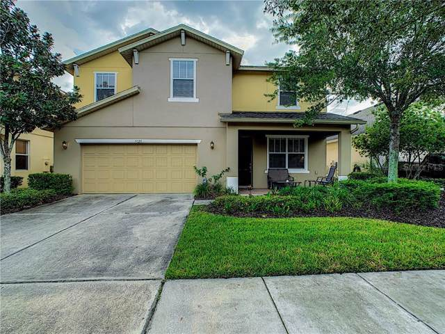 9025 Sienna Moss Lane, Riverview, FL 33578 (MLS #T3199814) :: Delgado Home Team at Keller Williams