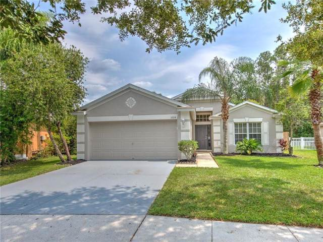 5924 Count Turf Lane, Wesley Chapel, FL 33544 (MLS #T3199816) :: Griffin Group