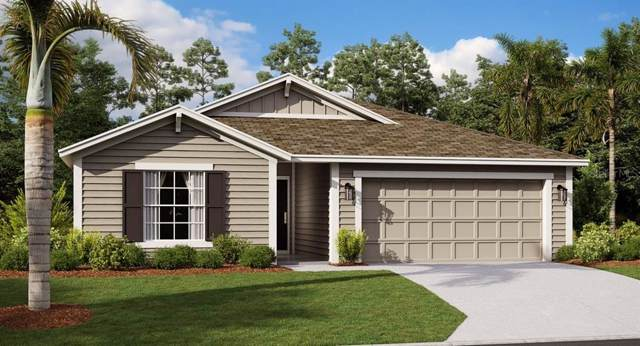 840 Gisele Court, Haines City, FL 33844 (MLS #T3199832) :: Gate Arty & the Group - Keller Williams Realty Smart