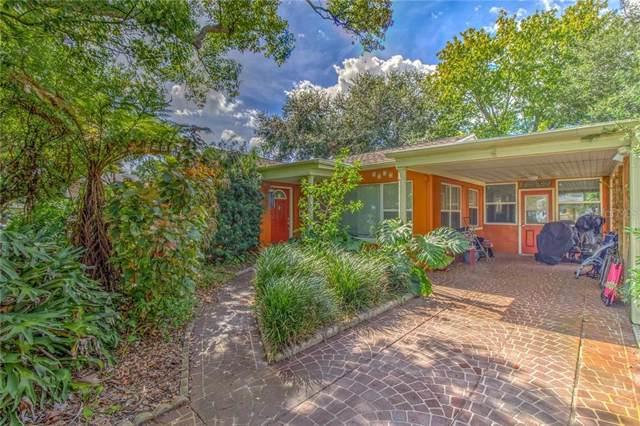 1732 Bradshaw Lane N, St Petersburg, FL 33710 (MLS #T3199835) :: Medway Realty