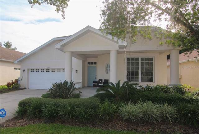 19405 Melody Fair Place, Lutz, FL 33558 (MLS #T3199837) :: Delgado Home Team at Keller Williams