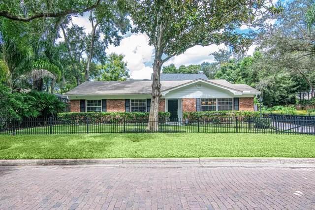 3311 W San Miguell Street, Tampa, FL 33629 (MLS #T3199838) :: Andrew Cherry & Company