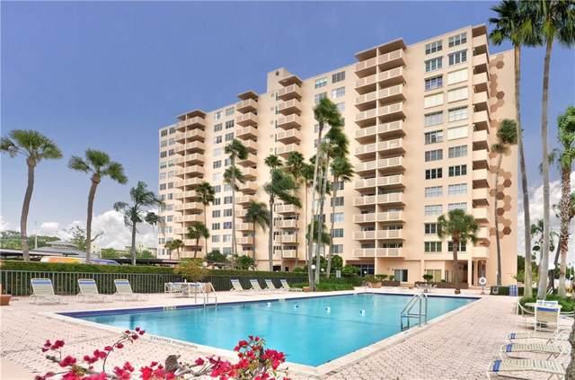 2401 Bayshore Boulevard #308, Tampa, FL 33629 (MLS #T3199850) :: Delgado Home Team at Keller Williams