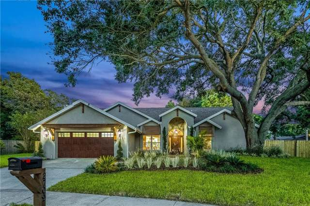 2709 Saxony Court E, Clearwater, FL 33761 (MLS #T3199867) :: Lock & Key Realty