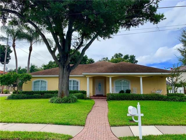 4002 W Tacon Street, Tampa, FL 33629 (MLS #T3199878) :: Delgado Home Team at Keller Williams