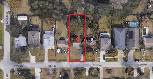 3615 Ohio Avenue, Tampa, FL 33611 (MLS #T3199884) :: Bustamante Real Estate