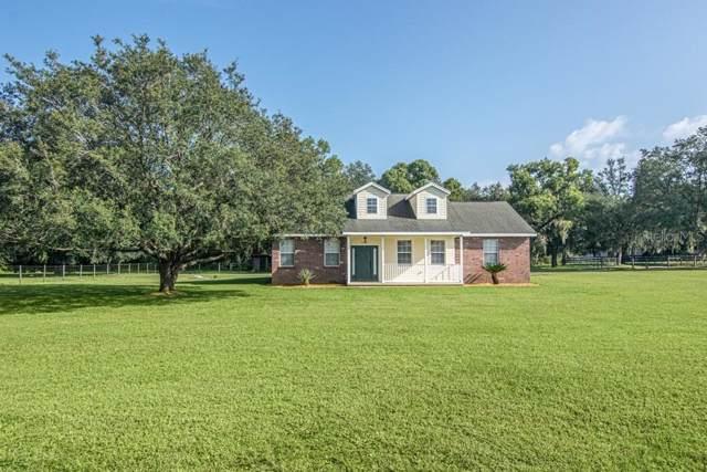 35641 Chester Street, Zephyrhills, FL 33541 (MLS #T3199888) :: Lovitch Realty Group, LLC