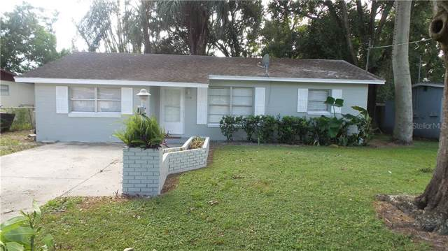 11116 N Dixon Avenue, Tampa, FL 33612 (MLS #T3199890) :: Lock & Key Realty