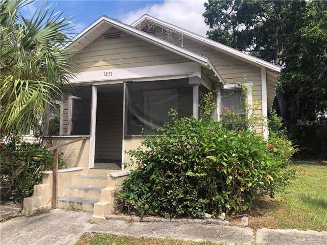 1251 11TH Avenue S, St Petersburg, FL 33705 (MLS #T3199892) :: Griffin Group