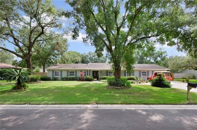 611 Greenbriar Drive, Brandon, FL 33511 (MLS #T3199895) :: Delgado Home Team at Keller Williams