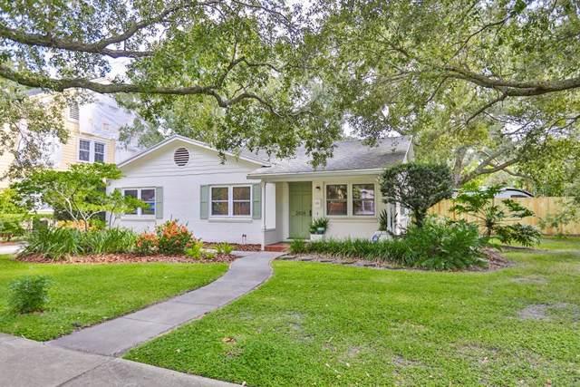2628 W Watrous Avenue, Tampa, FL 33629 (MLS #T3199904) :: Premium Properties Real Estate Services