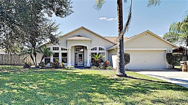16202 Misty Bay Court, Clermont, FL 34711 (MLS #T3199906) :: Lockhart & Walseth Team, Realtors