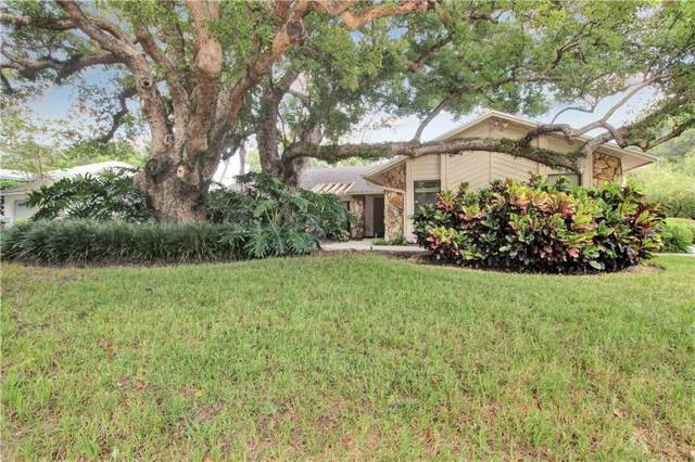 2007 Magdalene Manor Drive, Tampa, FL 33613 (MLS #T3199910) :: GO Realty