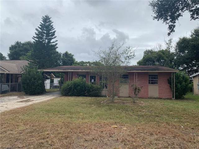 5016 S 87TH Street, Tampa, FL 33619 (MLS #T3199916) :: Lovitch Realty Group, LLC