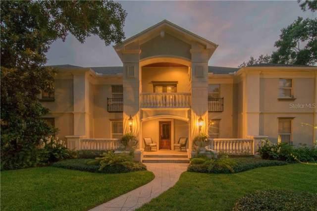 1616 Culbreath Isles Drive, Tampa, FL 33629 (MLS #T3199919) :: Delgado Home Team at Keller Williams