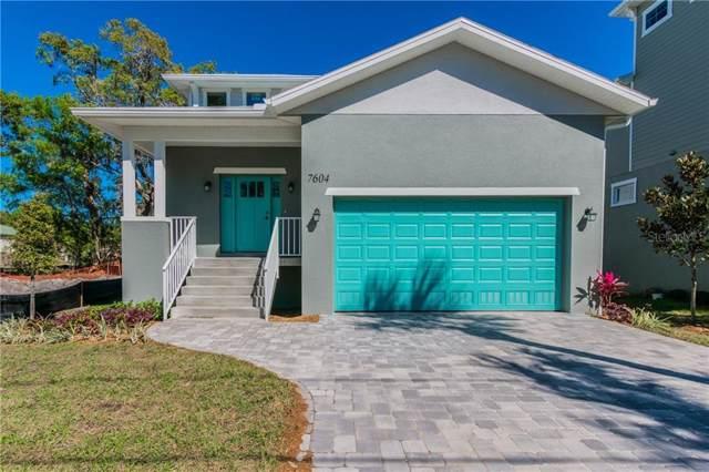 7410 S Sherrill Street, Tampa, FL 33616 (MLS #T3199929) :: Delgado Home Team at Keller Williams