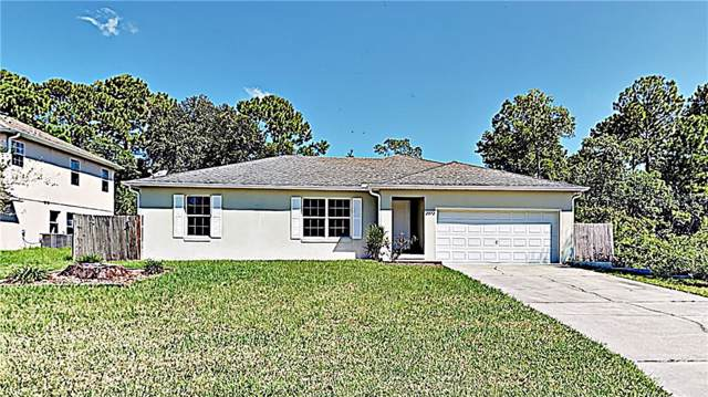 2972 Beckwith Street, Deltona, FL 32738 (MLS #T3199946) :: Premium Properties Real Estate Services