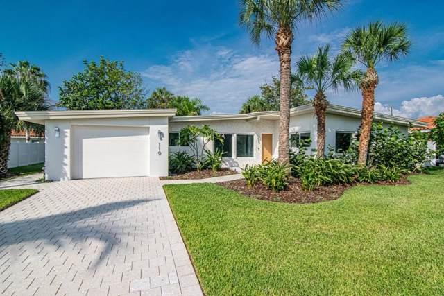 119 9TH Street, Belleair Beach, FL 33786 (MLS #T3199950) :: Team Borham at Keller Williams Realty