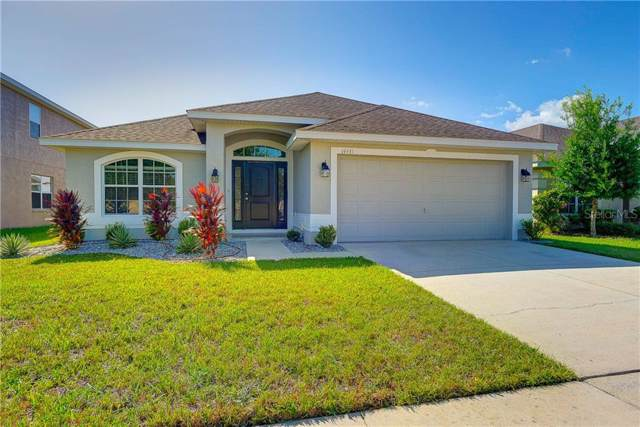 14435 Barley Field Dr, Wimauma, FL 33598 (MLS #T3199952) :: Premium Properties Real Estate Services