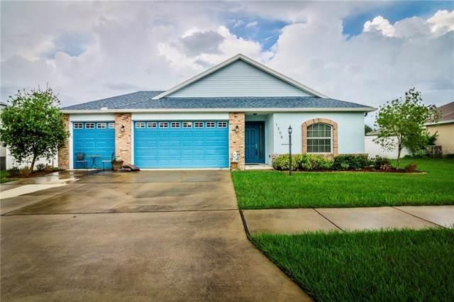 1208 Lavender Jewel Court, Plant City, FL 33563 (MLS #T3199986) :: Gate Arty & the Group - Keller Williams Realty Smart