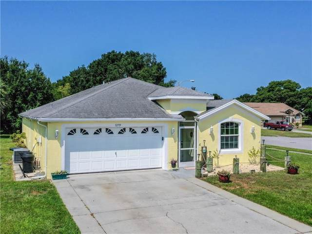 12719 Blue Pine Circle, Hudson, FL 34669 (MLS #T3199995) :: Team Pepka