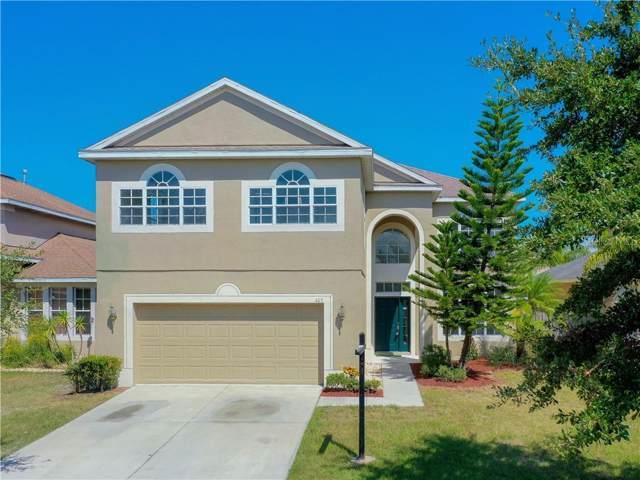 407 Durham Shore Court, Apollo Beach, FL 33572 (MLS #T3200023) :: Premium Properties Real Estate Services