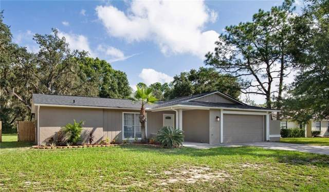 23503 Shining Star Drive, Land O Lakes, FL 34639 (MLS #T3200034) :: Delgado Home Team at Keller Williams
