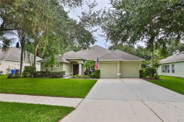 812 Hickory Glen Drive, Seffner, FL 33584 (MLS #T3200076) :: Keller Williams on the Water/Sarasota