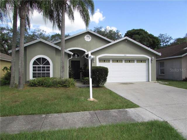 13518 Bellingham Drive, Tampa, FL 33625 (MLS #T3200092) :: Cartwright Realty