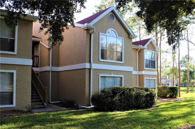 9481 Highland Oak Drive #1006, Tampa, FL 33647 (MLS #T3200096) :: Andrew Cherry & Company