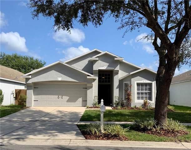 12708 Kings Lake Drive, Gibsonton, FL 33534 (MLS #T3200118) :: Lock & Key Realty