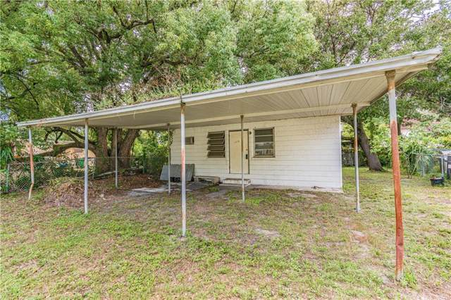 2910 N 11TH Street, Tampa, FL 33605 (MLS #T3200119) :: Premier Home Experts