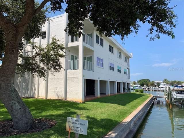 340 Pinellas Bayway S #202, Tierra Verde, FL 33715 (MLS #T3200123) :: Lock & Key Realty