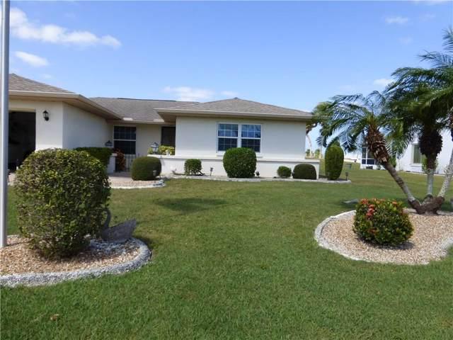 1112 El Rancho Drive, Sun City Center, FL 33573 (MLS #T3200128) :: Lock & Key Realty